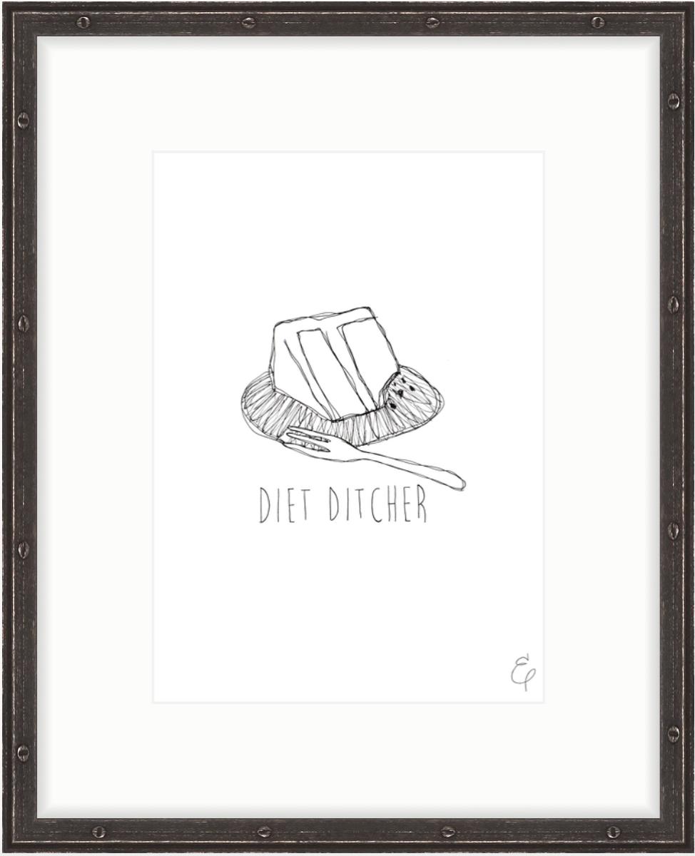 diet ditcher